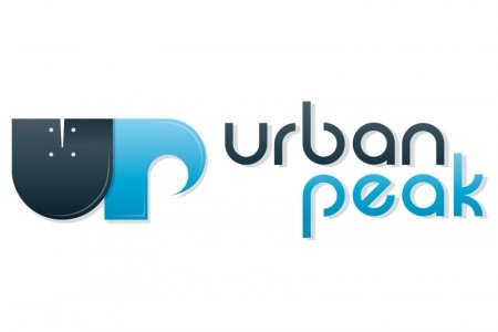 Logo urban peak