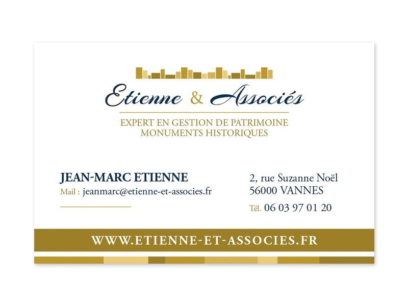 Rfrences Etienne Associs