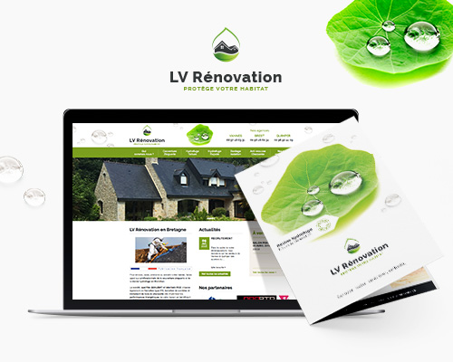 LV Rénovation
